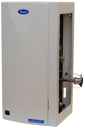 J2 Scientific Preplinc Automated Sample Prep System
